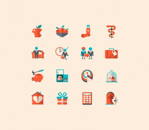 webking icons
