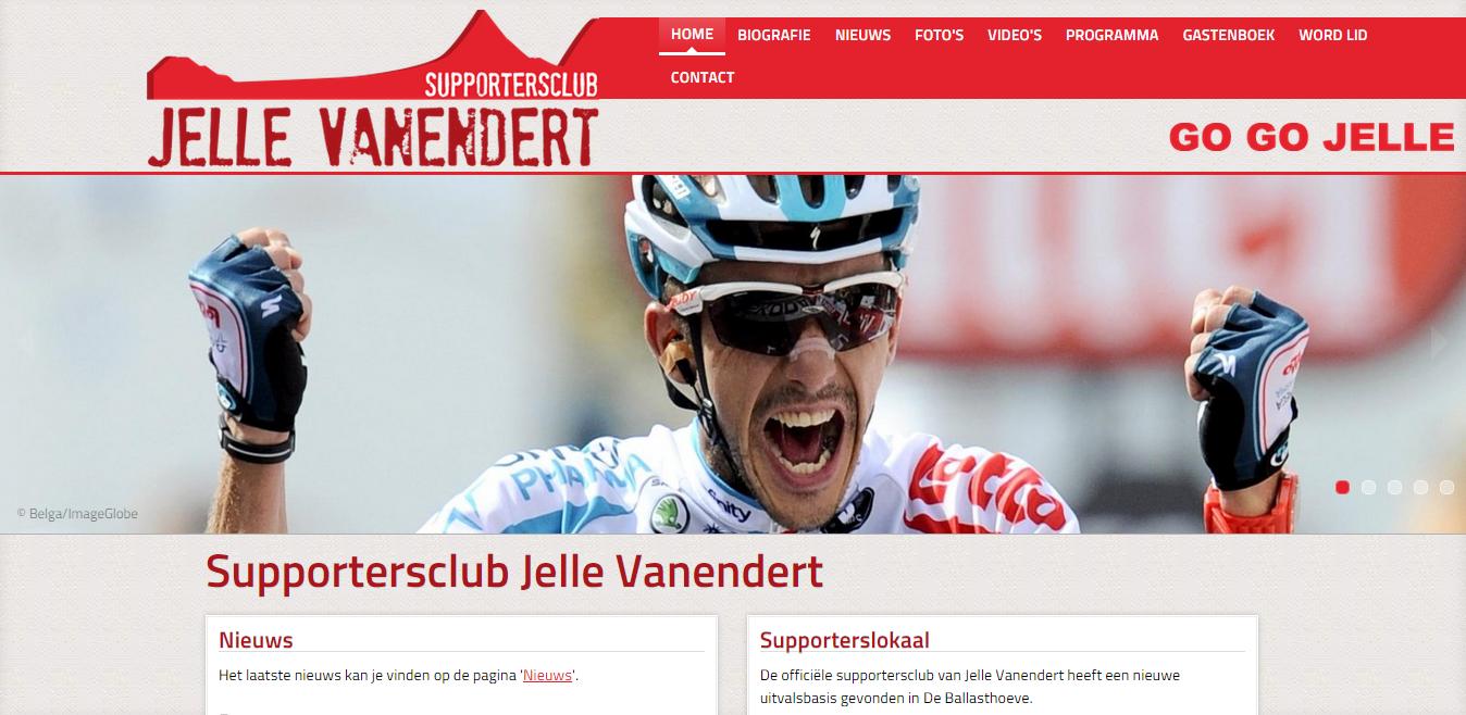 webking.be portfolio jelle_vanendert