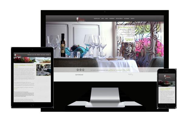Webking portfolio Fleurie